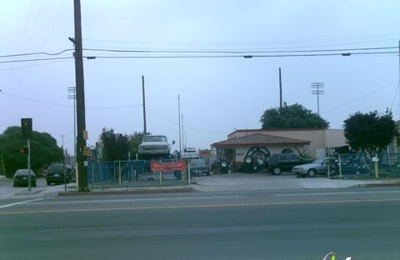 El Caballo Tire Shop 1107 W 5th St, San Bernardino, CA 92411