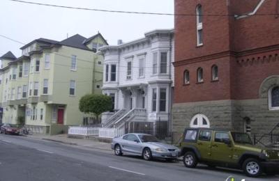 King-American Ambulance Company - San Francisco, CA