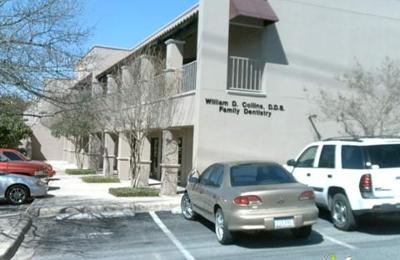 Collins William DDS - San Antonio, TX
