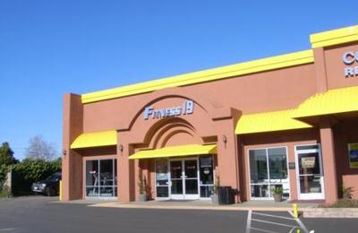 Fitness 19 - Fremont, CA