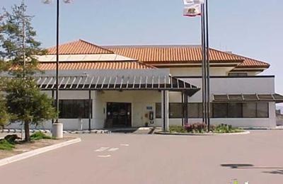 Milpitas Police Department - Milpitas, CA