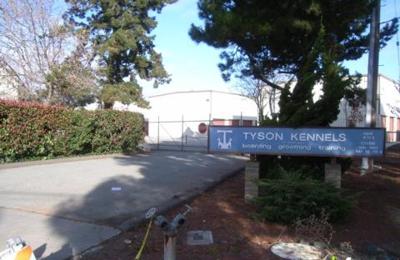 Tyson Kennels - Menlo Park, CA