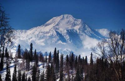 Cache Creek Adventures, LLC ATV & Snowmachine Tours and Guide Services - Big Lake, AK