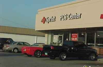 Sprint Store - Houston, TX
