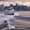 Boston Harbor City Cruises