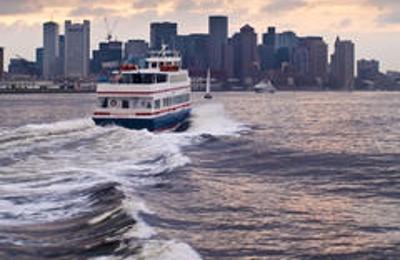 Boston Harbor City Cruises - Boston, MA