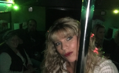 Margaritta Island Party Bus