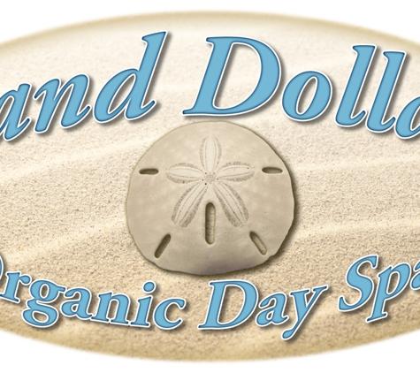 Sand Dollar Organic Day Spa - Stockton, CA