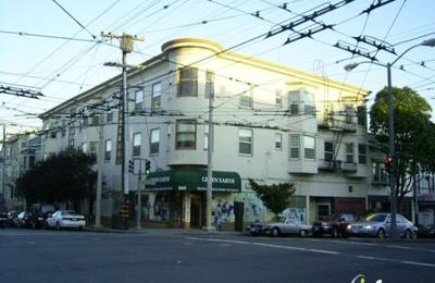 Green Earth Natural Food - San Francisco, CA