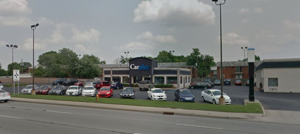 Carplex Indy East 7851 Pendleton Pike Indianapolis In
