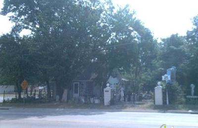 Yard Ideas - Statuary, Custom Fountains, Lawn Ornaments - Fort Worth, TX