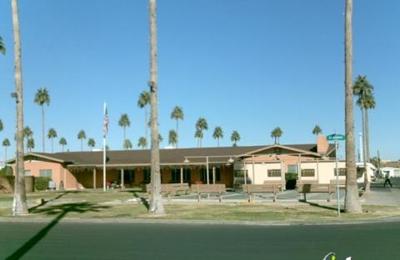 Coronado Mobile Home Park - Mesa, AZ