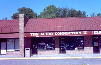 Audio Connection - Pasadena, MD