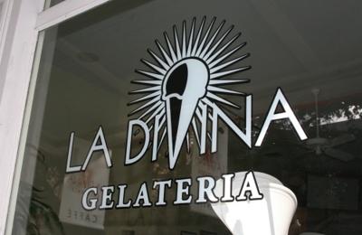 La Divina Gelateria - New Orleans, LA