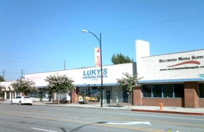 Luky's Hardware - Burbank, CA