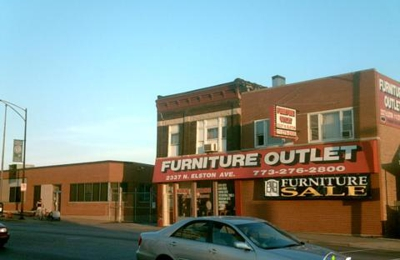 Furniture Outlet Inc   Chicago, IL