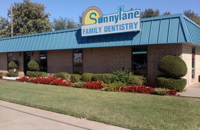 Sunnylane Family Dentistry - Oklahoma City, OK