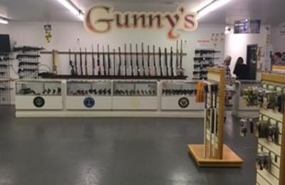 Gunnys Range And Guns LLC - Maryville, TN