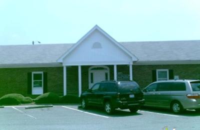 McLeod H W DMD - Charlotte, NC