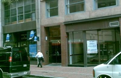 Albert, Righter & Tittmann Archt Inc - Boston, MA