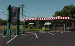 Dave's Giant Hamburgers