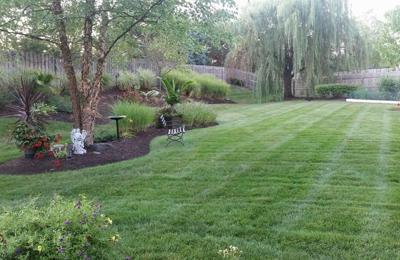 Adams Landscape Management Inc 114 W Collins Rd Fort Wayne