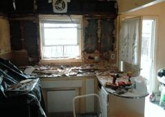 JW Development Corp. - New York, NY. Kitchen Renovation. **BEFORE**