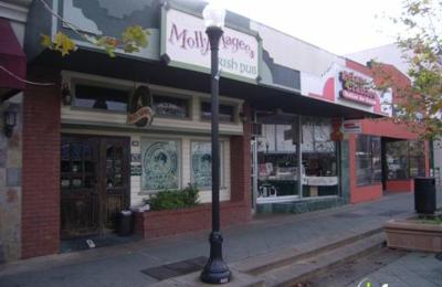 Molly McGees - Mountain View, CA