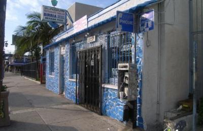 El Farolito - Los Angeles, CA