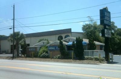 Busch Animal Hospital - Tampa, FL