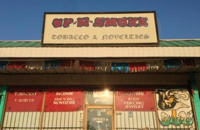 Up-N-Smoke - Oklahoma City, OK