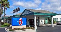 Motel 6 San Rafael CA - San Rafael, CA