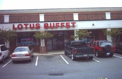 Lotus Buffet - Charlotte, NC