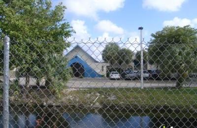 Tgsv Enterprises Inc. - Hialeah, FL