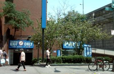 Champion Parking - New York, NY
