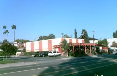 Shakey's Pizza Parlor - La Habra, CA