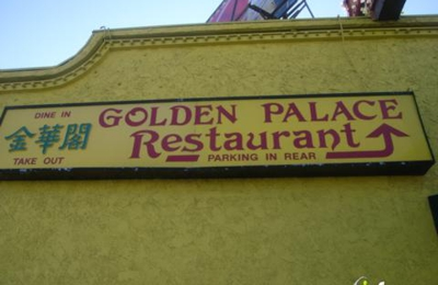 Golden Palace Restaurant - North Hollywood, CA