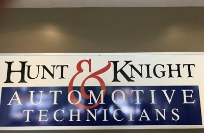 Hunt & Knight Automotive Technicians - Louisville, KY
