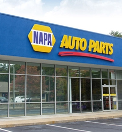 NAPA Auto Parts - R&S Texas Parts Co. - Floresville, TX