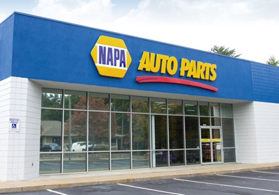 NAPA Auto Parts - Desert Area Corporation 45650 Fargo St