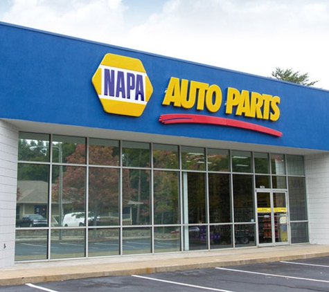 NAPA Auto Parts - KIC Logistics - Kotzebue, AK
