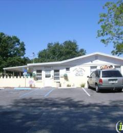 Park Avenue Child Care Learning Center Of Sanford