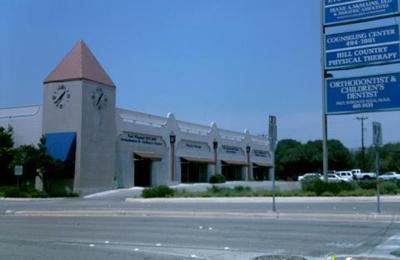 Pediatric Associates Clock Tower 14811 San Pedro Ave, San
