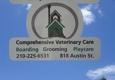 City Veterinary Hospital - San Antonio, TX