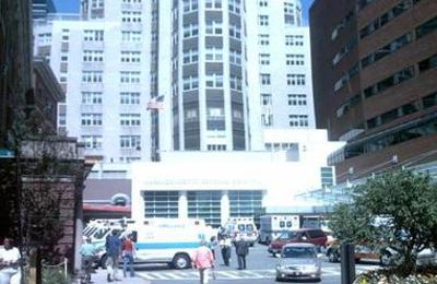 New York City Technical Service - New York, NY