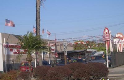 Golden State Auto Sales 2300 Long Beach Blvd, Long Beach, CA 90806