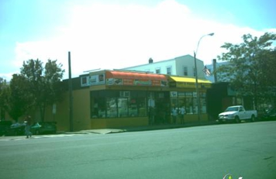 Gauchao Brazilian Cuisine - Somerville, MA