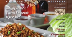 Eat Out In Restaurant Delivery & Catering Service - Austin, TX