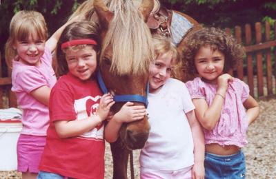 Washington Stables Pony Rides for Birthday Parties - Old Bridge, NJ