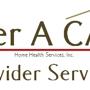 Volver A Casa Home Health Services, Inc.